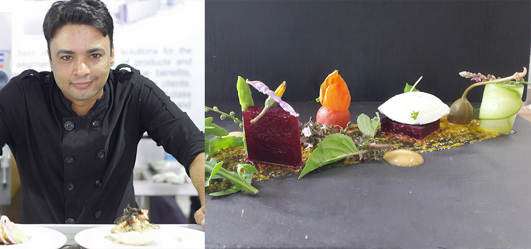 10 best avant garde chefs 2015 taking food to another for Avant garde cuisine